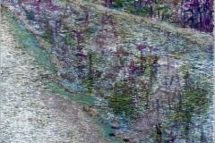0011 Zeit ohne Rueckkehr 2011, 120x85 cm