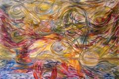 0092 Das Zeichen für die Engel, Posaune zu blasen