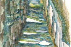 002 Schattenkristalle Montegufoni 1996